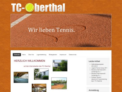 TC Oberthal